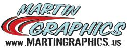 Martin Graphics
