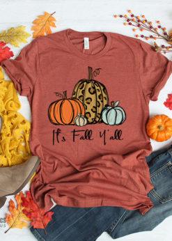 All Things Pumpkin